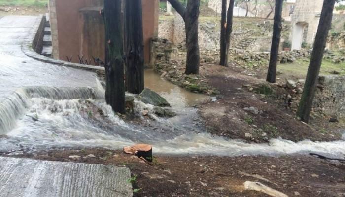 Δήμος Ρεθύμνου: Οδηγίες προστασίας από την επερχόμενη κακοκαιρία
