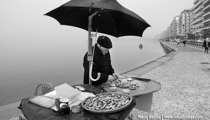 Ένα ακόμη Παγκόσμιο βραβείο για τον Χανιώτη φωτογράφο Νικόλαο Μπασιά