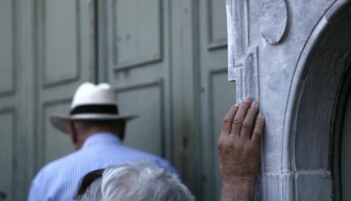 Η Ένωση Συνταξιούχων ΙΚΑ Ν. Ηρακλείου στηρίζει τους αγρότες
