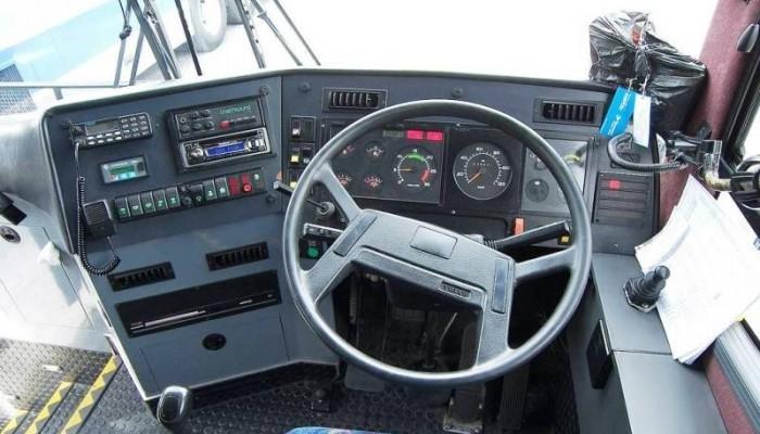 Εξετάσεις υποψηφίων οδικών μεταφορέων επιβατών εμπορευμάτων