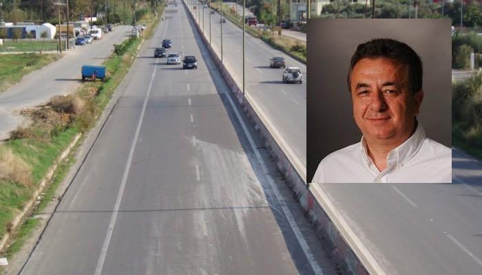 Ο ΒΟΑΚ και τα έργα υποδομής της Κρήτης στις συναντήσεις του Περιφερειάρχη
