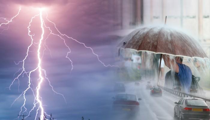 Χανιά:Αύριο επιδεινώνεται ο καιρός στην Κρήτη-Η αντιπεριφέρεια προειδοποιεί