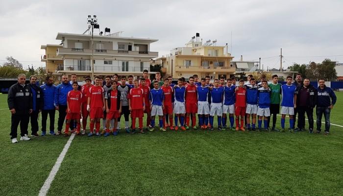Μικτές Ομάδες: Οι αποστολές για τα ματς Ηράκλειο-Χανιά