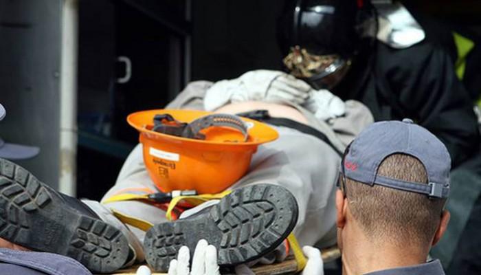 Χανιά: Είκοσι ημέρες σε κώμα άνδρας μετά από εργατικό ατύχημα