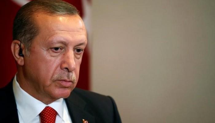 Ερντογάν: Η Τουρκία θα είναι στην Κύπρο για πάντα