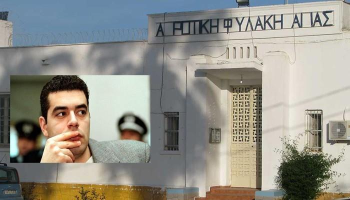 Αποφυλακίστηκε ο αρχισατανιστής της Παλλήνης Ασημάκης Κατσούλας
