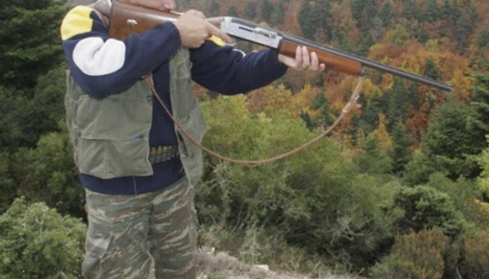 Το κυνήγι δύο φίλων στο Λασίθι παραλίγο να καταλήξει σε τραγωδία