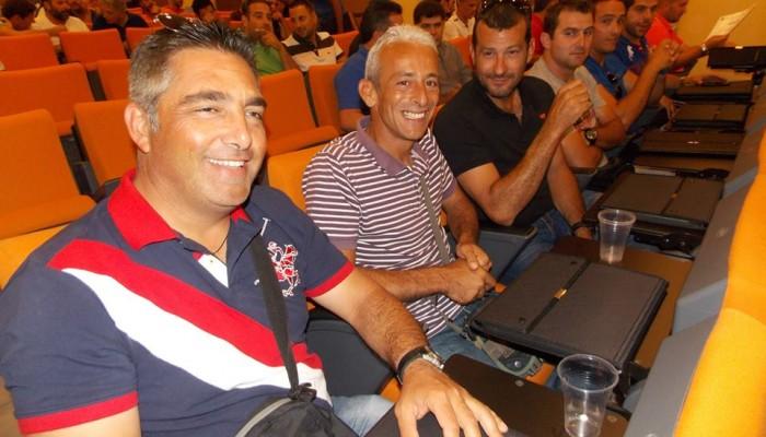 Σύνδεσμος Προπονητών: Ευχές σε Κολοκοτρώνη