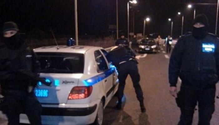 Κυκλοφορούσε και οπλοφορούσε σε περιοχή του Δήμου Αποκορώνου