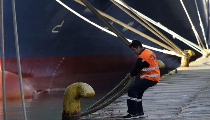 Οι αλλαγές όλων των δρομολογίων πλοίων στην Κρήτη λόγω της απεργίας