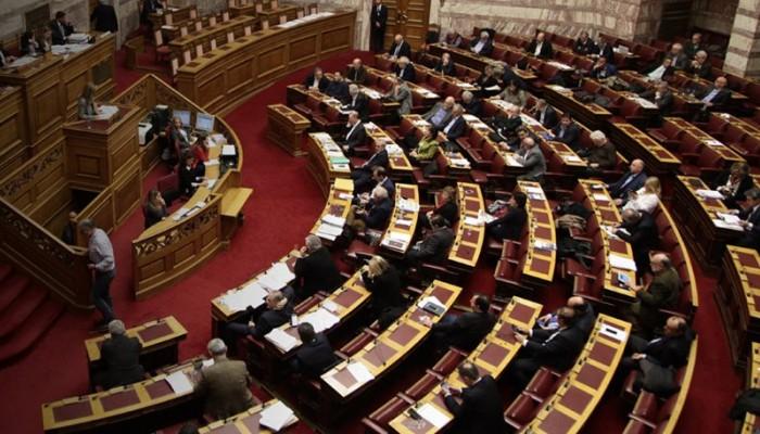 Ψηφίστηκαν τα προαπαιτούμενα μέτρα - Ναι στις τροπολογίες