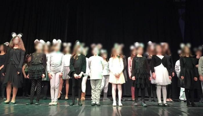 Ακροάσεις για την παιδική χορωδία του Δήμου Χανίων