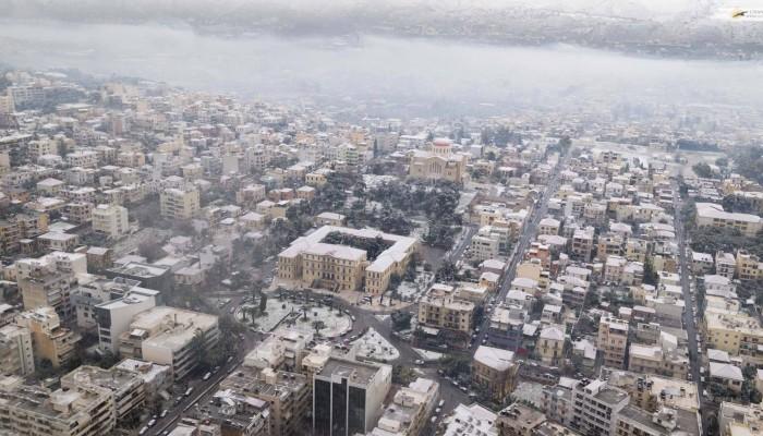 Ένα drone μας δείχνει τα Χανιά όπως δεν τα έχετε ξαναδεί από ψηλά (βίντεο)