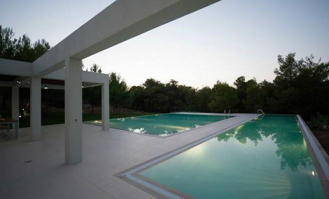 Δύο κατοικίες - διαμάντια αρχιτεκτονικής σε Χανιά και Ηράκλειο