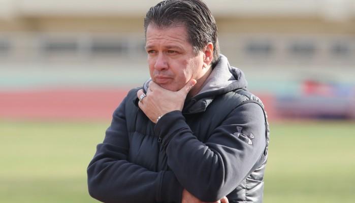 Παπαδόπουλος: «Πιστεύω στην ομάδα και τον εαυτό μου»