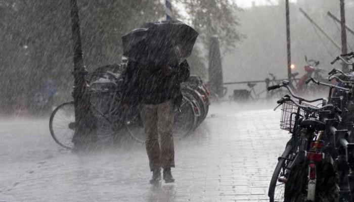 Μ.Λέκκας: Ισχυρές βροχοπτώσεις το βράδυ στην Κρήτη - Χιόνια στα 700 μέτρα