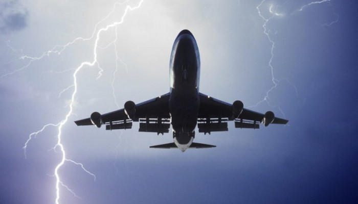 Η πτήση 666 με προορισμό την «Κόλαση» απογειώθηκε χθες, Παρασκευή και 13!
