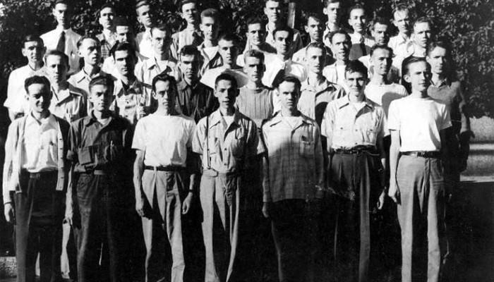 Οι 36 άνθρωποι που δέχτηκαν να λιμοκτονήσουν για χάρη της επιστήμης