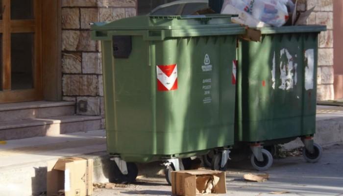 Ο δήμος Κισσάμου στηρίζει τους συμβασιούχους καθαριότητας