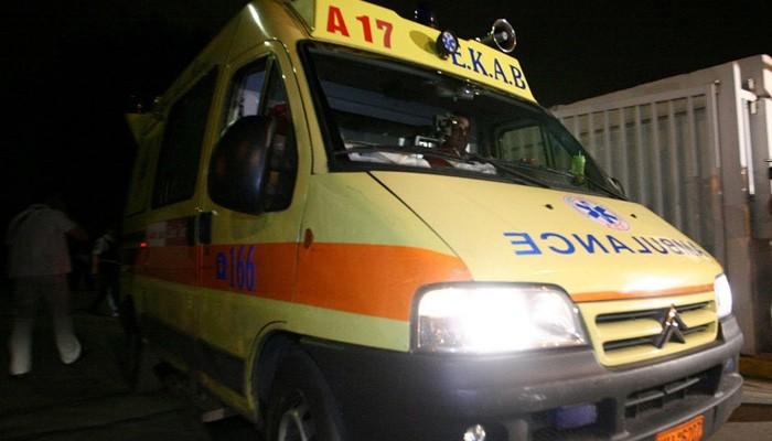 Κρήτη: Το πρώτο θύμα της ασφάλτου για το 2017