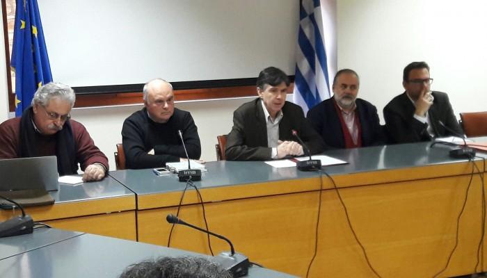 Ξεκινά ο θεσμός του Μεταλυκειακού έτους- Τάξης Μαθητείας στην Κρήτη