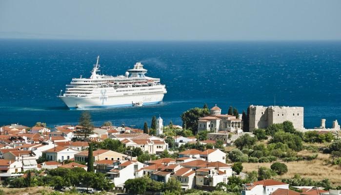 H Celestyal Cruises καλωσορίζει τη Σάμο στις «Εικόνες Αιγαίου» για το 2017