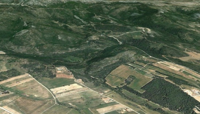 Το ΤΕΕ Δυτ.Κρήτης & ο Δικηγορικός Σύλλογος Χανίων για τους δασικούς χάρτες