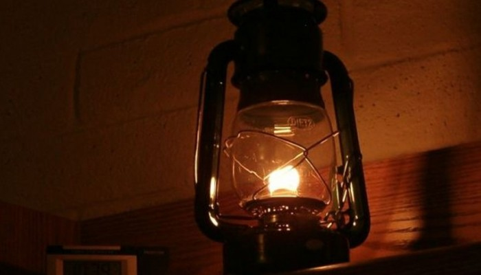 Χωρίς ηλεκτρικό ρεύμα έμειναν πολλές περιοχές στο Ρέθυμνο