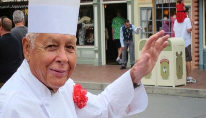 Ο μακροβιότερος υπάλληλος της Ντίσνεϊλαντ γιόρτασε 60 χρόνια στο πάρκο