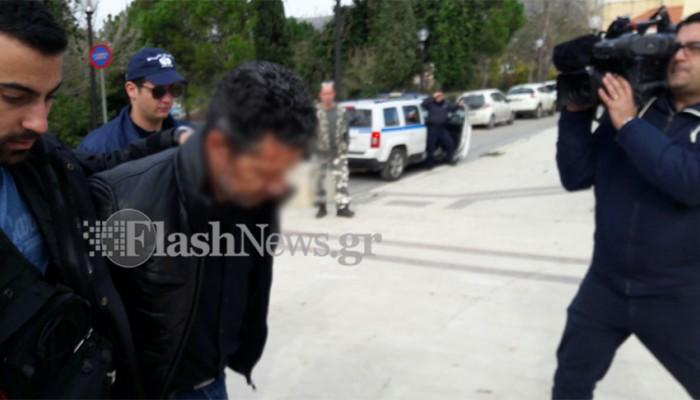 Ελεύθερος αφέθηκε ο πατέρας που κατηγορείται ότι σκότωσε το βρέφος του