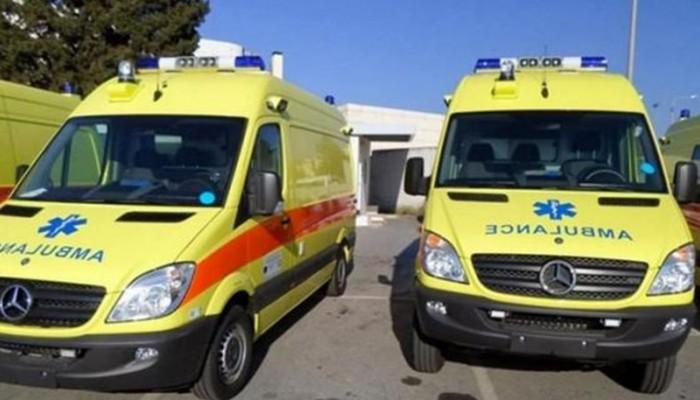 Ένας νεκρός και δεκάδες περιστατικά θερμοπληξίας το τριήμερο στην Κρήτη