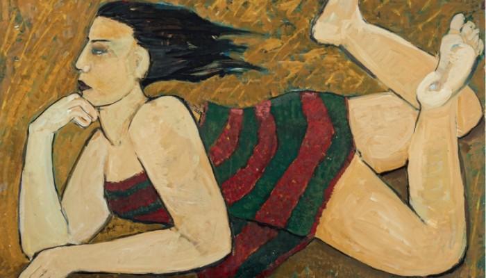 «Γυναίκες της Μεσογείου» μέσα από τη ματιά της Δανάης Σκαράκη