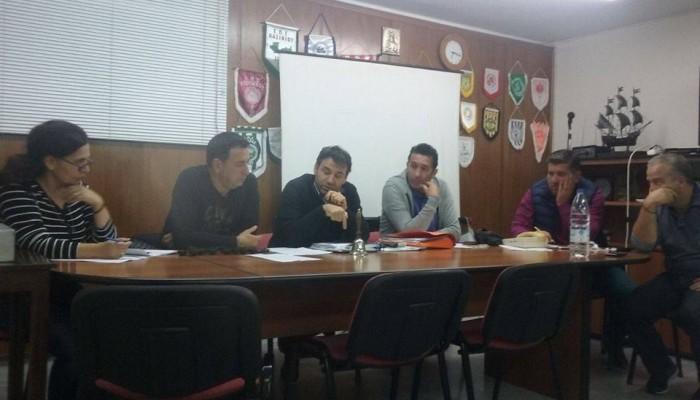 ΕΠΣΧ: Ανακοίνωση της Επιτροπής Διαιτησίας