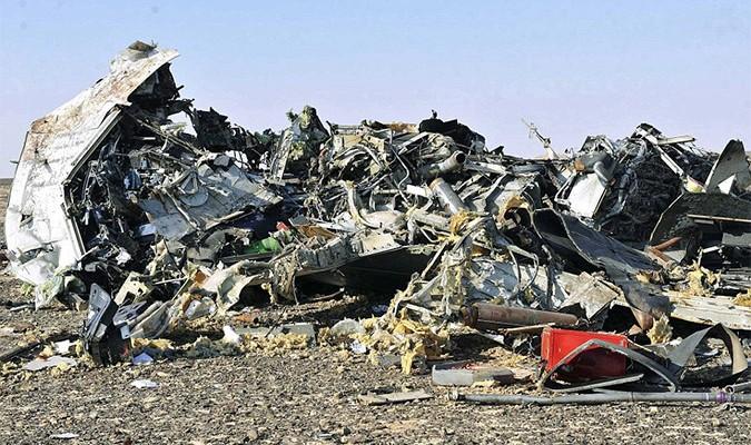 Η αεροπορική τραγωδία στα Λευκά Όρη που στοίχισε την ζωή 42 ανθρώπων