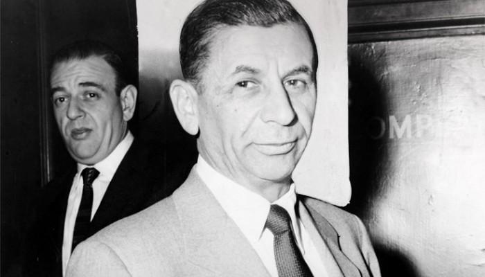 Ο «Γκάγκστερ Λογιστής» Μέγιερ Λάνσκι, o αρχιτέκτονας της σύγχρονης Μαφίας