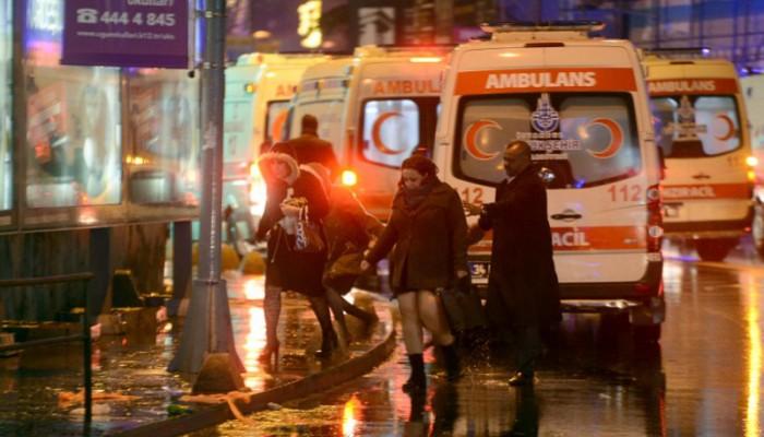 Το ελληνικό ΥΠΕΞ καταδικάζει την πολύνεκρη επίθεση στην Κωνσταντινούπολη