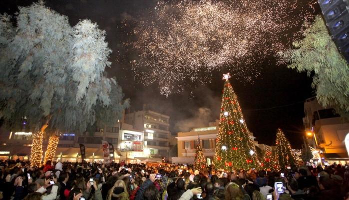 Συνεχίζονται οι εορταστικές εκδηλώσεις στο «Χριστουγεννιάτικο Κάστρο»