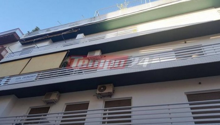 Φοιτητής κρεμάστηκε με ζώνη από το μπαλκόνι πολυκατοικίας