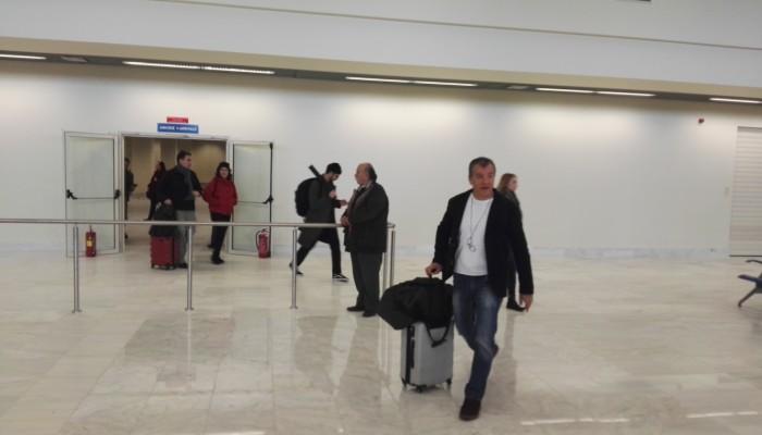 Σταύρος Θεοδωράκης από Χανιά: Να φύγει η ΣΥΡΙΖΑ-ΑΝΕΛ για να σωθεί η χώρα