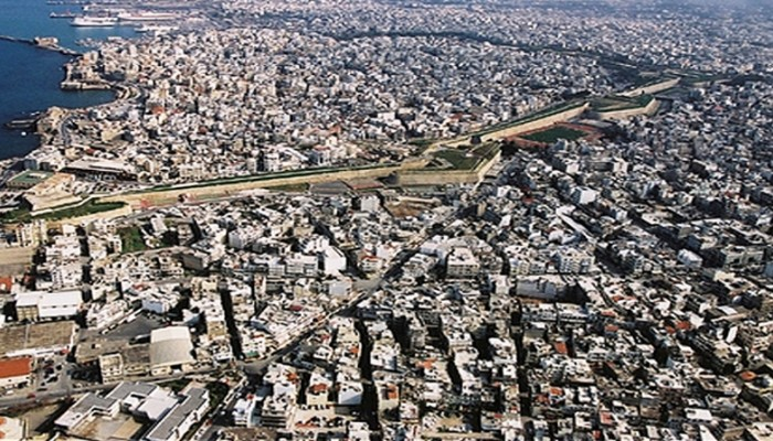 Συνέλευση για τα αυθαίρετα στο Ηράκλειο
