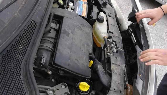 Κρήτη: Έκρυψαν 755 γρ. ηρωίνης σε προφυλακτήρα αυτοκινήτου (φωτο)