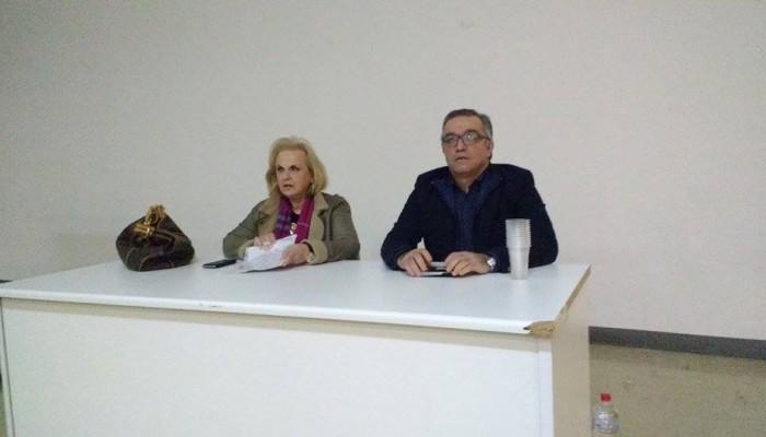 Ενημερωτικές εκδηλώσεις σε Βενιζέλειο και ΠΑΓΝΗ από τον Ιατρικό Σύλλογο