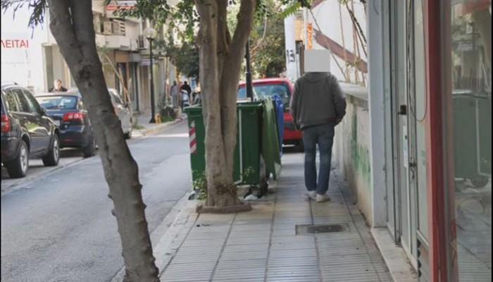 Όλη η αλήθεια για την κατάληψη κοινόχρηστων χώρων στα Χανιά σε ένα βίντεο