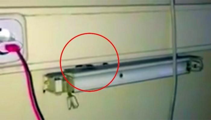 Νέο βίντεο με κατσαρίδες σε νοσ/μείο:«Ούτε ο Σπίλμπεργκ» το καρφί ΠΟΕΔΗΝ
