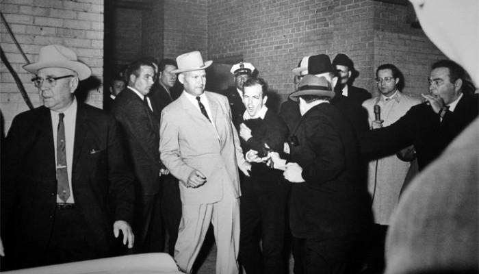 Ποιος ήταν ο μυστηριώδης δολοφόνος του δολοφόνου του Κένεντι