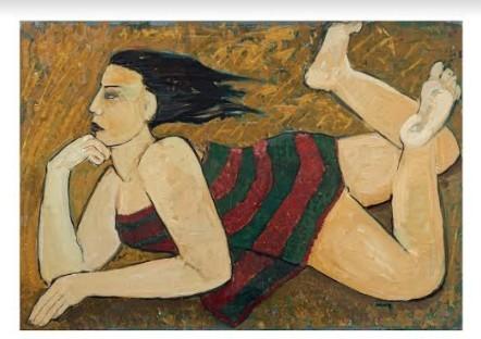 Η ΚΕΠΠΕΔΗΧ ΚΑΜ διοργανώνει έκθεση ζωγραφικής της Δανάης Σκαράκη