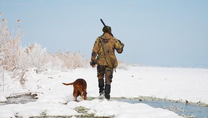 Απαγορεύεται το κυνήγι όλων των ειδών στη χώρα- Σε ισχύ η διάταξη στα Χανιά