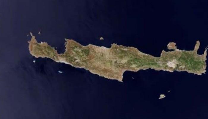 Η ΑΒ Βασιλόπουλος  βλέπει την Κρήτη κάπως έτσι - Βρείτε το γιατί (φωτό)