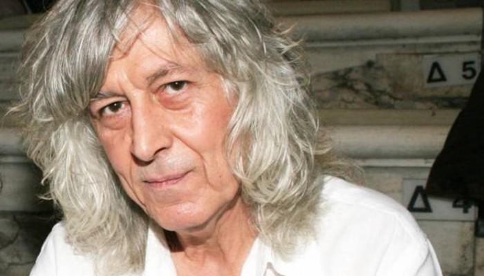 Δήλωση Αντιδημάρχου Πολιτισμου Χανίων για την απώλεια του Λ. Κηλαηδόνη