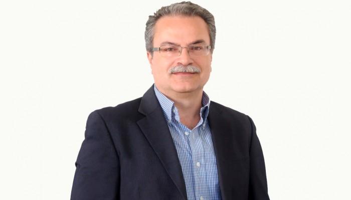 Στην Αθήνα για την Διοικητική Μεταρρύθμιση ο Γ. Μαλανδράκης